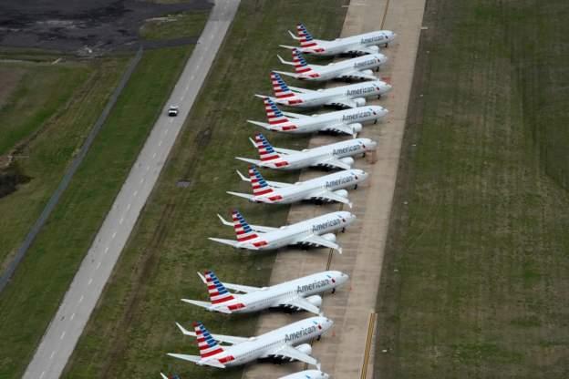 Pandemia rrezikon 46 milion vende pune në industrinë e aviacionit