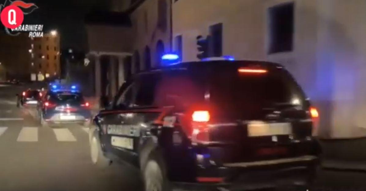 """""""Shqiptarët pjesë e Cosa Nostras"""", sekuestrohen 4 milion euro pasuri në qendër të Romës"""
