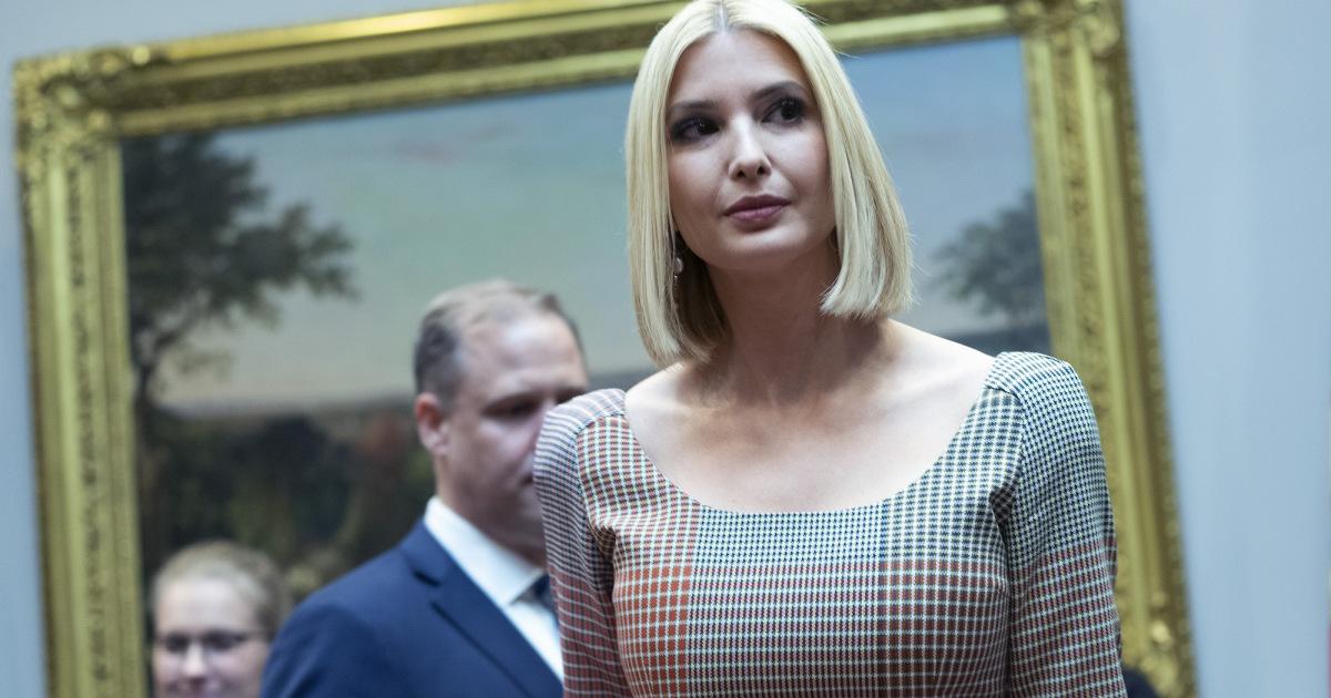 Vajza e presidentit amerikan në takimin Hoti-Vuçiç, çfarë kërkoi Ivanka Trump?