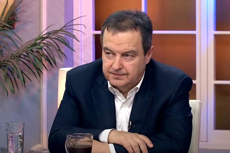 Daçiç: Presidenti serb në Washington ka refuzuar kategorikisht njohjen e Kosovës