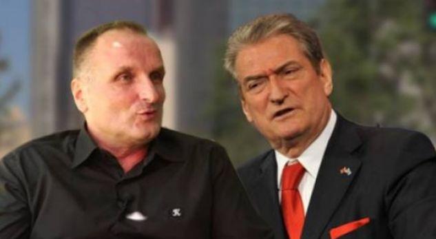 Gjyqi ndaj Izet Haxhisë, prokuroria e Tiranës kërkon të thirret si dëshmitar Sali Berisha