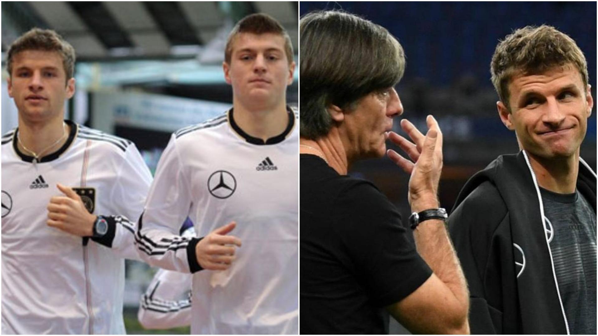 Sezoni super dhe rikthimi i Muller në kombëtare, Toni Kroos flet hapur