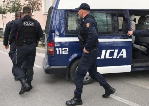 Drogë dhe dhunë në familje, arrestohen 5 persona për vepra të ndryshme penale në Berat
