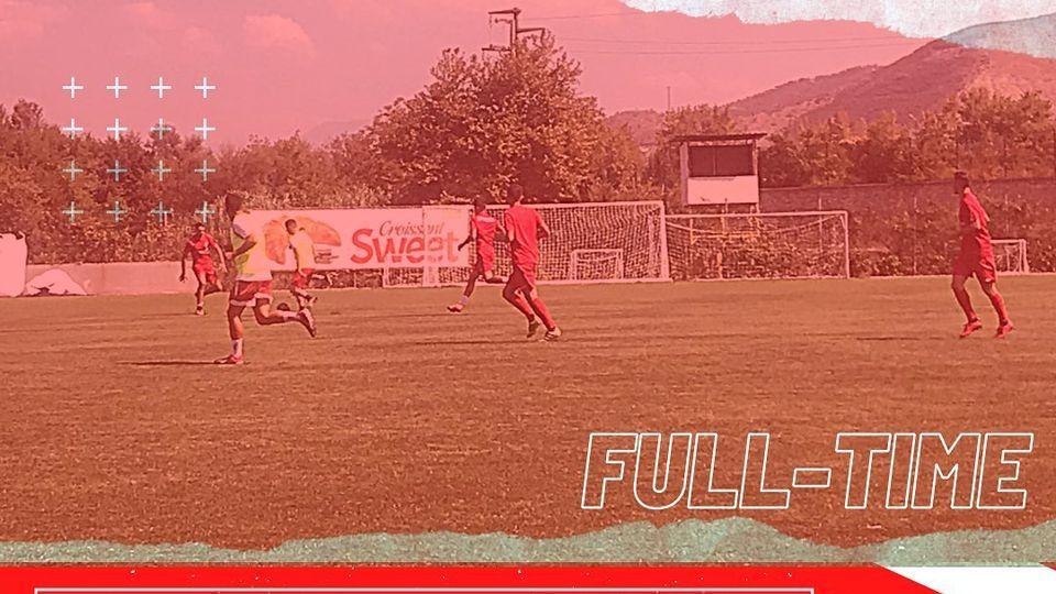 Dy penallti dhe vetëm një gol, Korabi thyen Vorën në miqësore