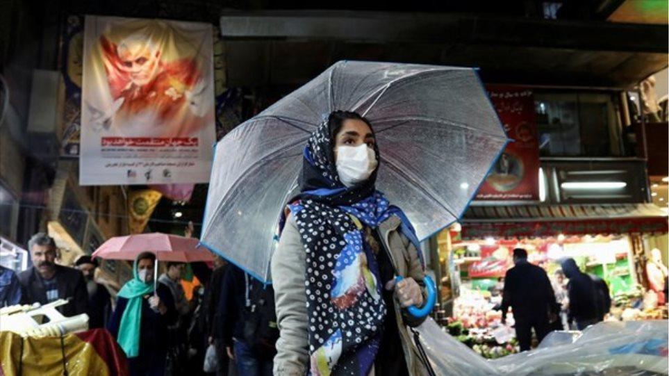 """""""Nuk ka shtretër në spitale"""", epidemiologu njofton situatën kritike në Iran"""