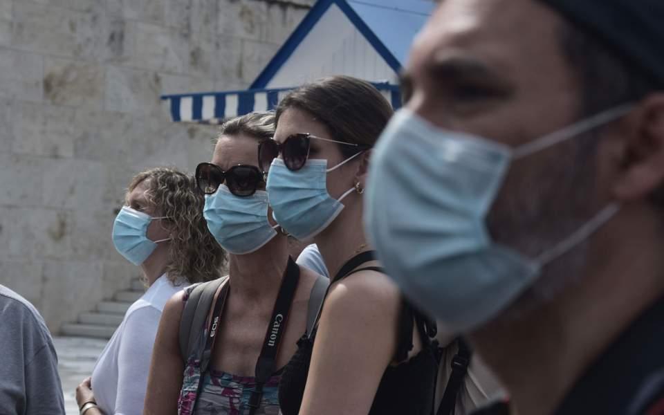 """Numër rekord të infektuarish, rajoni i madh në Greqi bëhet gati për """"mbyllje"""""""