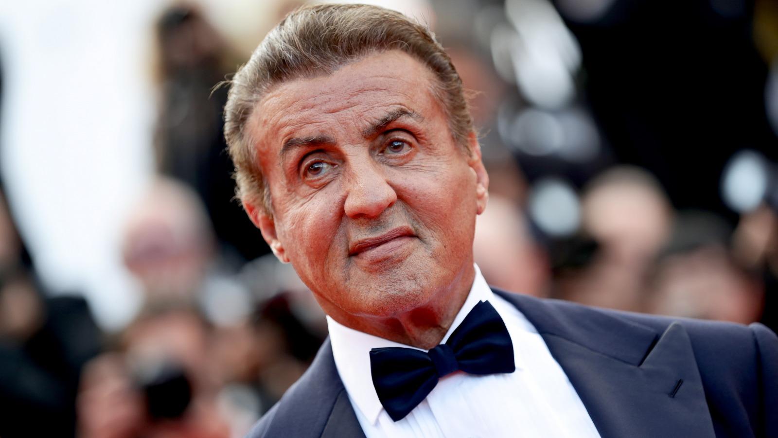 Sylvester Stallone humb njeriun e tij të shtrenjtë