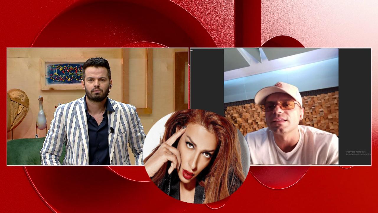 Mohimi i origjinës shqiptare? Këngëtari i njohur tregon ç'ndodh në industrinë greke!
