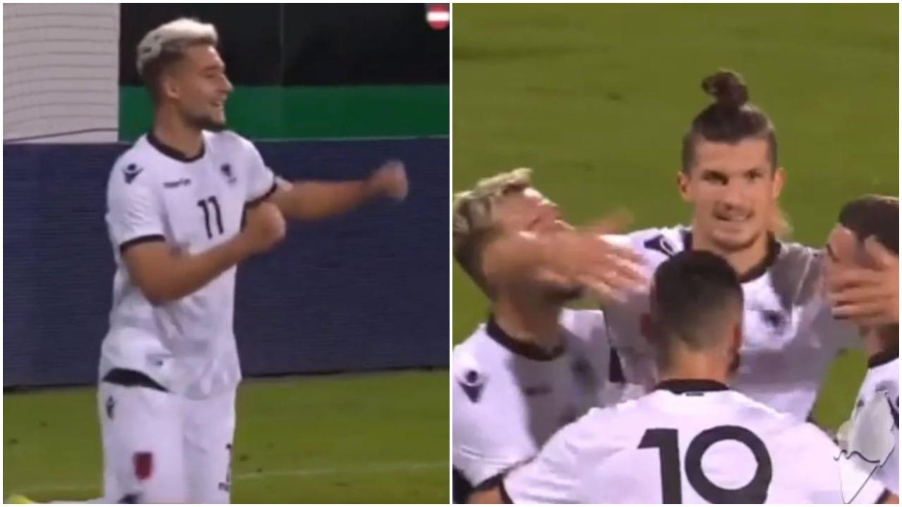 Debutuan me gola, Muçi dhe Selmani modestë dhe me këmbë në tokë