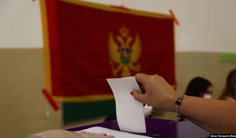 Konstituohet parlamenti i ri i Malit të Zi