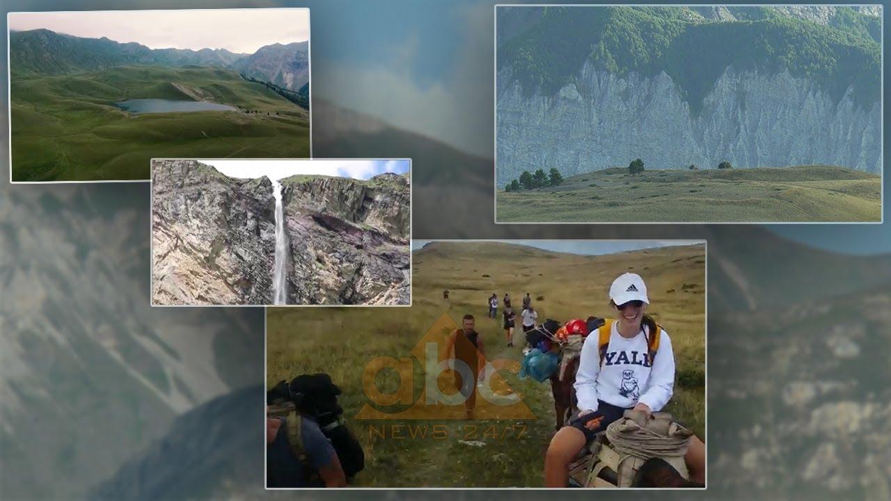 Mes pishave dhe liqeneve të kristalta, mali i Gramës në Peshkopi ideal për turistët aventurierë