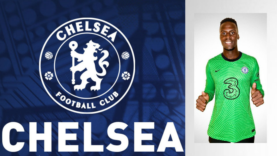 "ZYRTARE/ ""E morëm sa na tha Petr Cech"", Chelsea blindon portën"