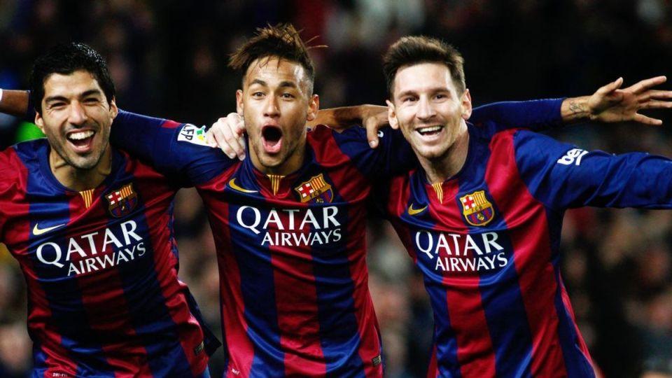 """Camp Nou-Messi"", rikthimi i Neymar dhe ""top"" trajner: Revolucion te Barcelona"