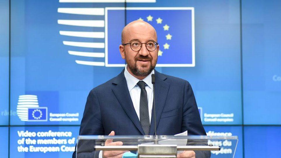 Koronavirusi shtyn Samitin, Presidenti i Këshillit Europian futet në karantinë