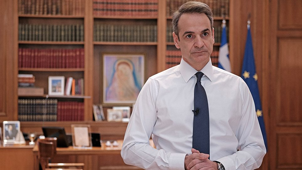 Greqia drejt mbylljes së dytë? Mitsotakis mesazh për qytetarët