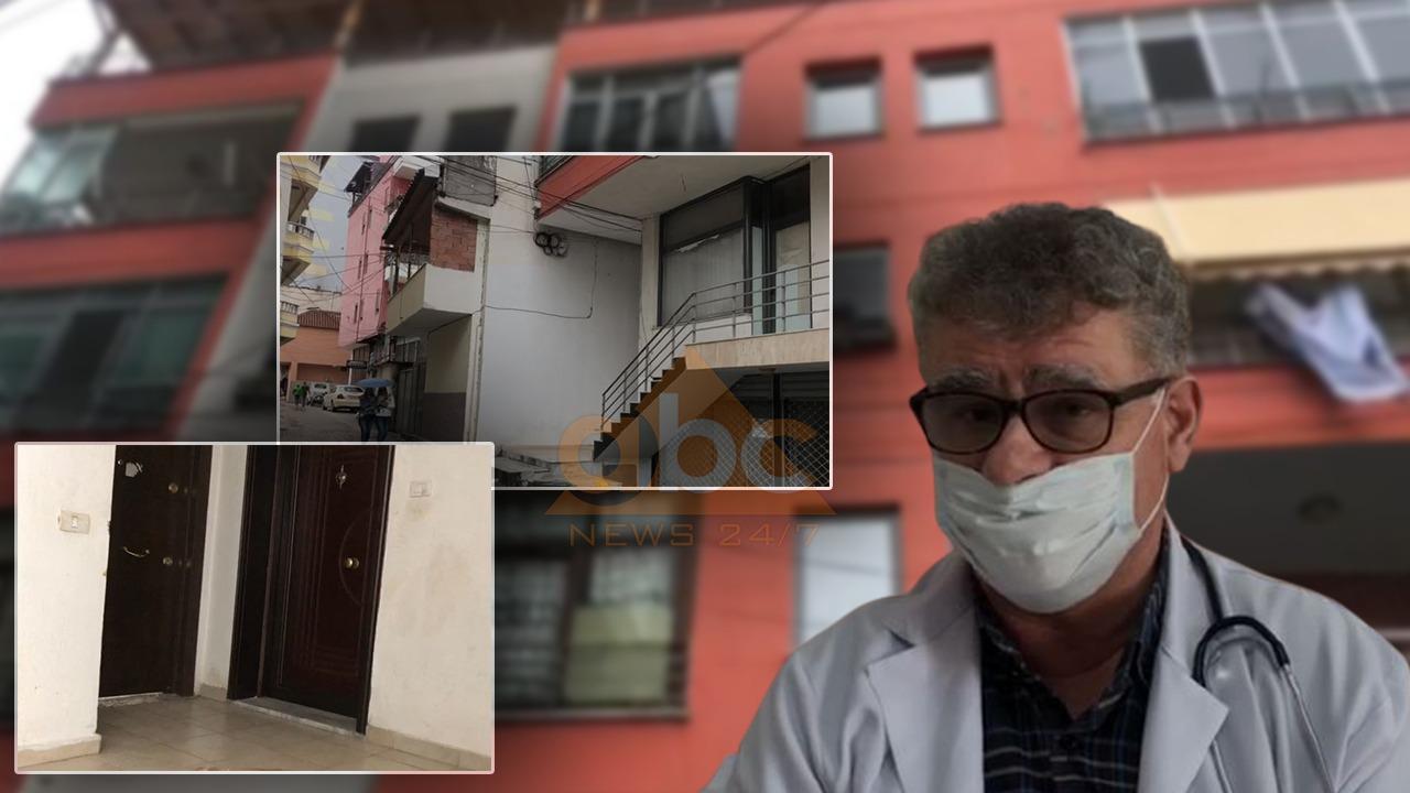 Disa ditë brenda me kufomën e nënës, mjeku zbulon gjendjen e 9-vjeçares në Pogradec