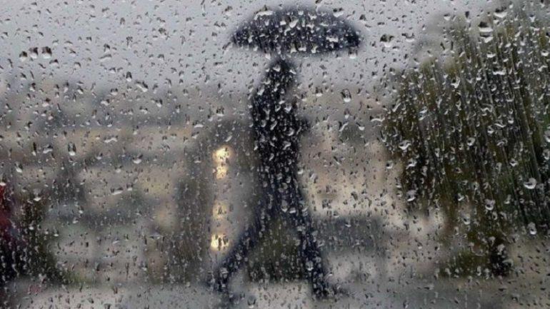 Dita nis me shi dhe vranësira, ja si do të ndryshojë moti në vijim