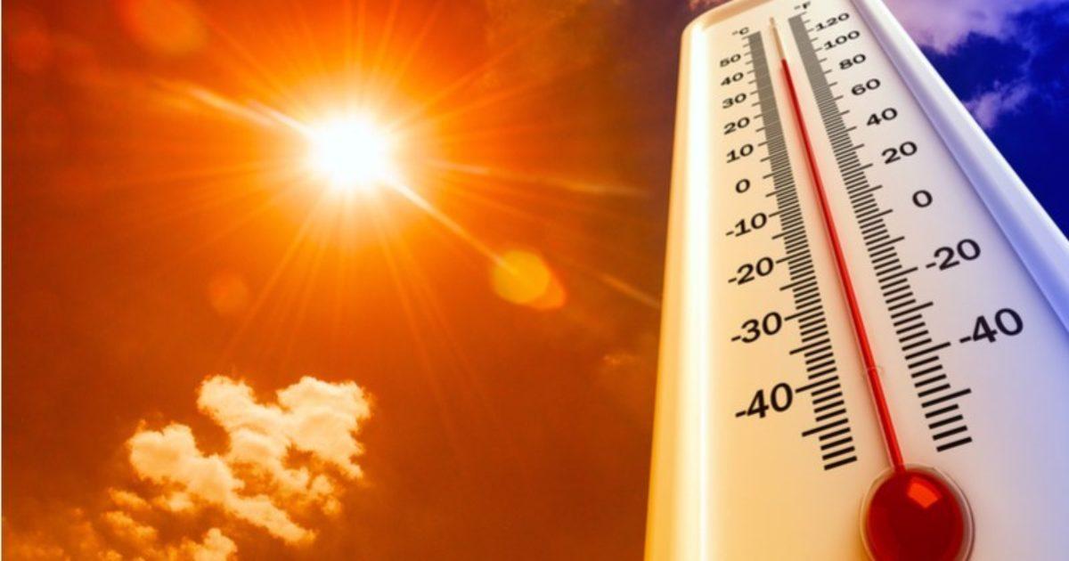 Vijojnë temperaturat e larta në vend, si parashikohet moti sot