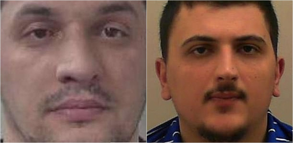 """""""Një duzinë me kriminelë"""", Britania e Madhe deporton 12 shqiptarët e dënuar me 26 vite burg"""