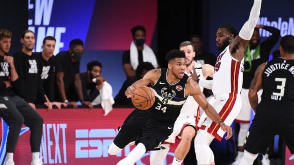 VIDEO/ Clippers befasohen në fillim nga Nuggets, Raptors-Celtics në baraspeshë