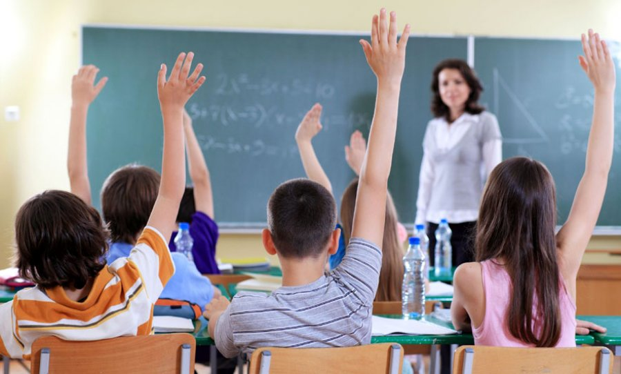 Krahasuar me një dekadë më parë, këtë vit 126 mijë nxënës më pak në bankat e arsim 9 vjeçar
