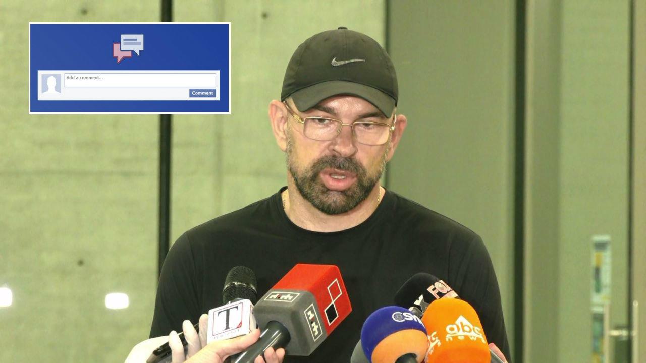 """""""Të luajë Olsi në vend të Telushit, të paaftë"""", bllokimi i merkatos shkakton revoltë"""