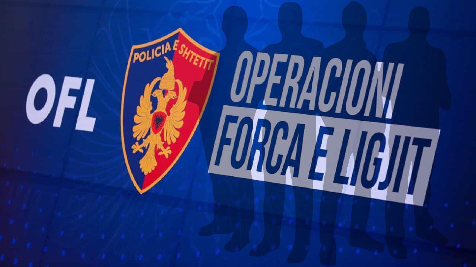 Pjesëmarrje në grup terrorist, OFL në Divjakë dhe Krujë