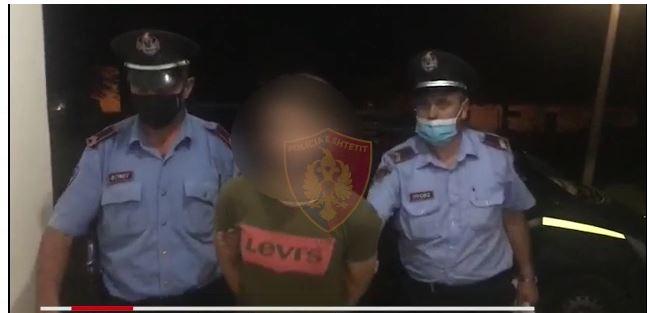 """Operacioni """"Perimetri""""/ Transportonin emigrantë të paligjshëm, arrestohen 2 persona"""