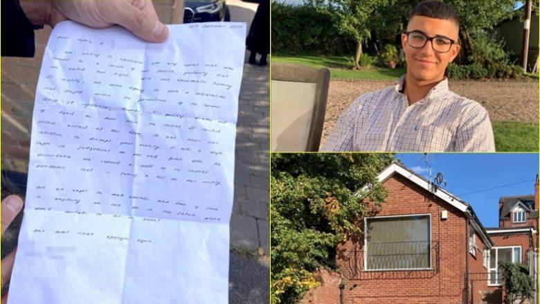 """Organizoi festën me 50 persona në shtëpi, studenti në Britani merr dënimin """"më të madh të mundshëm"""""""