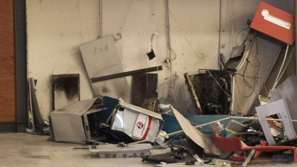 """Vjedhja spektakolare prej 242 mijë eurosh, pse policia e ka cilësuar shpërthimin """"akt terrorist"""""""