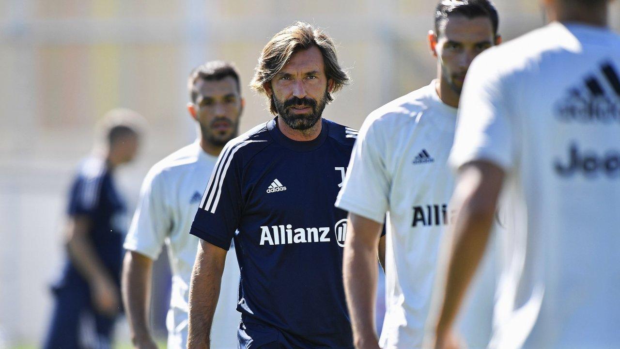 Debutimi i Pirlos si trajner, humbet shërbimet e mbrojtësit brazilian