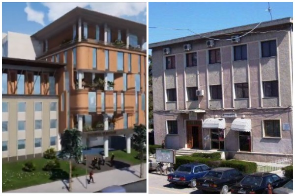 """""""Godina do të bëhet pallat"""": Bashkia e Elbasanit reagon pas denoncimit të Berishës"""