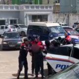 Shtatë të arrestuar në Tiranë, zbardhen detajet