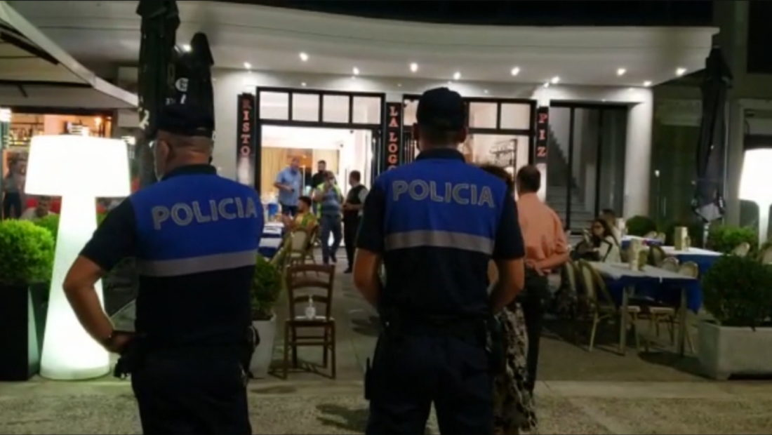 Përshtatën lokalin për konsumimin e drogës, arrestohet pronari dhe kamarieri në Tiranë