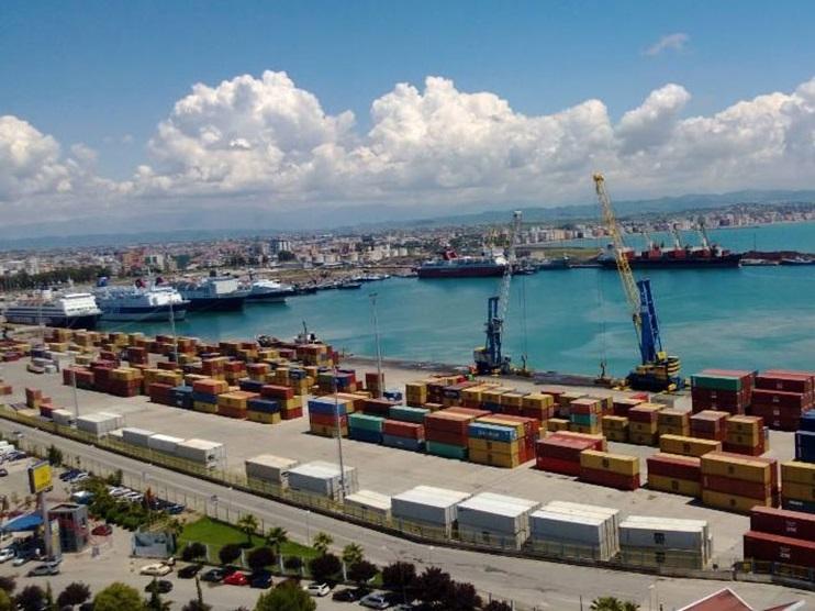Investitorët e kontejnerëve në Durrës padisin Shqipërinë në arbitrazh, kërkojnë 100 mln euro