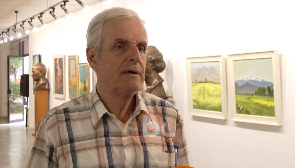 """Pandemiashtyn si provim vjeshte ekspozitën """"Pranver Art"""", 50 piktorë e skulptorë në edicionin e 11"""