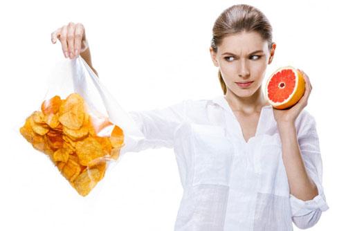 Disa mënyra si të kontrolloni varësinë nga ushqimi