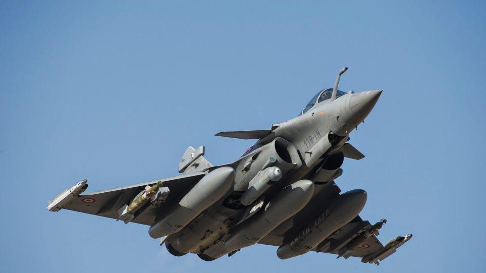 Greqia do të blejë avionë ushtarakë, reagon Franca: Lajm i jashtëzakonshëm!