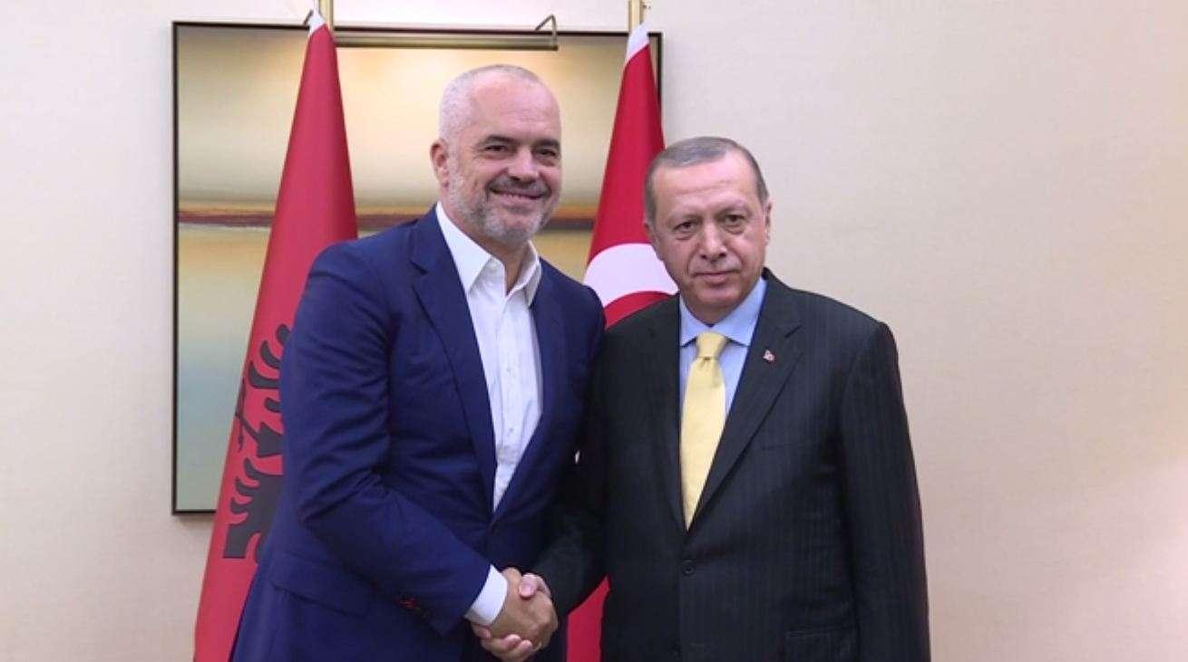 Grekët: Rama para se të vijë në Athinë ishte në Turqi, Erdogan do të përpiqet të anulojë paktin për detin - Abc News