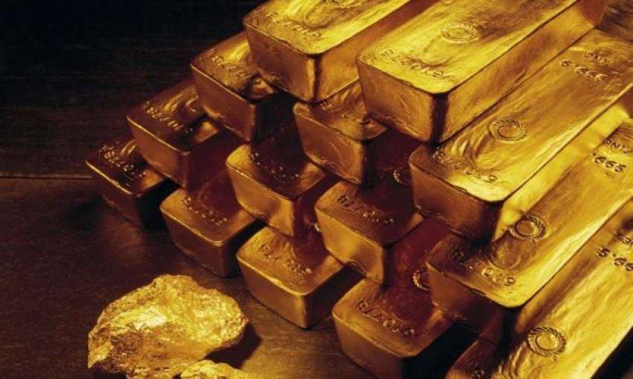Rezervat e arit të Bankës së Shqipërisë arrijnë vlerën më të lartë historike