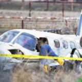Rrëzohet aeroplani në SHBA, ndërrojnë jetë katër persona