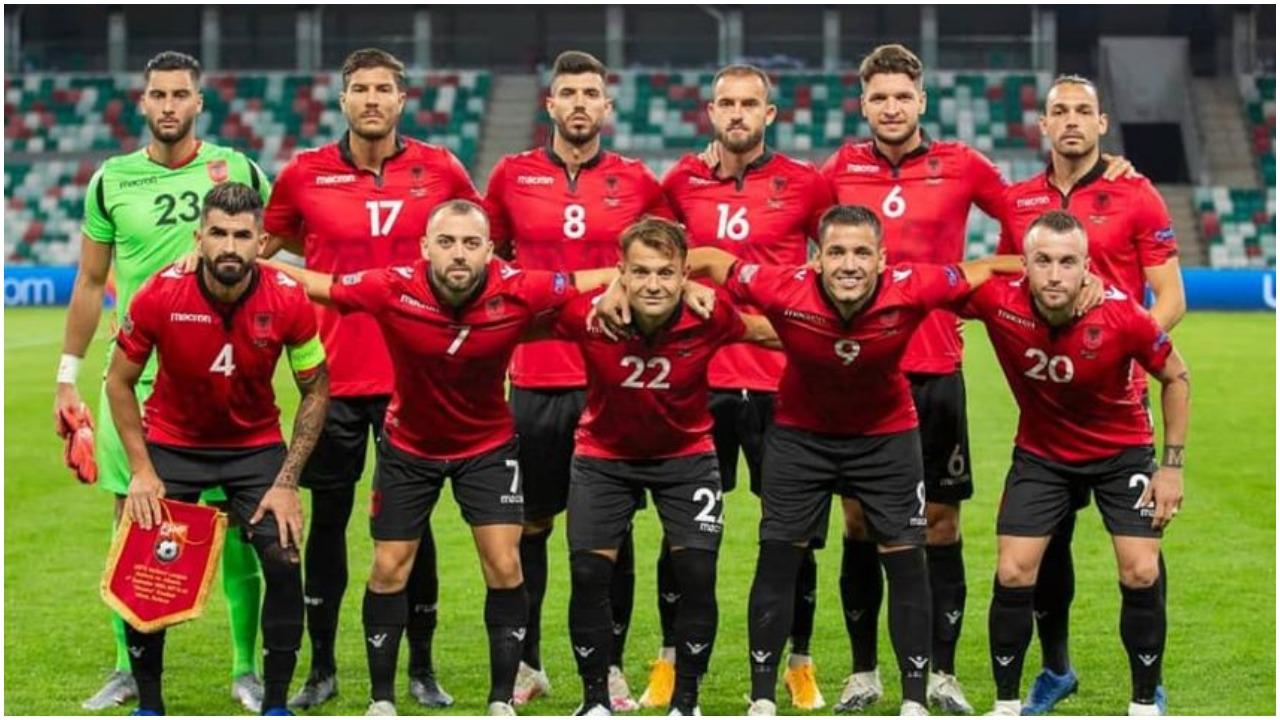 Thyen rregulloren, 4 futbollistë të kombëtares rrezikojnë dënimin