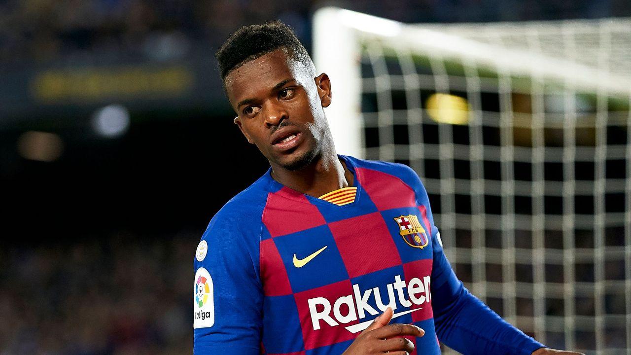 Zyrtare: Semedo në Premier League, Barça zbulon marrëveshjen