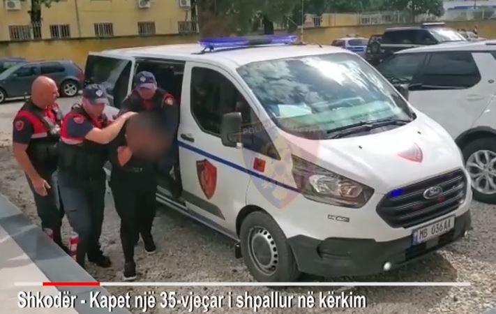 Akuzohet për marrëdhënie seksuale me dhunë me të rritur, arrestohet 35 vjeçari