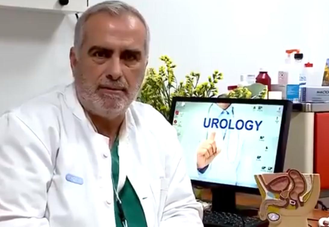 Probleme me prostatën, ja zgjidhja për ju
