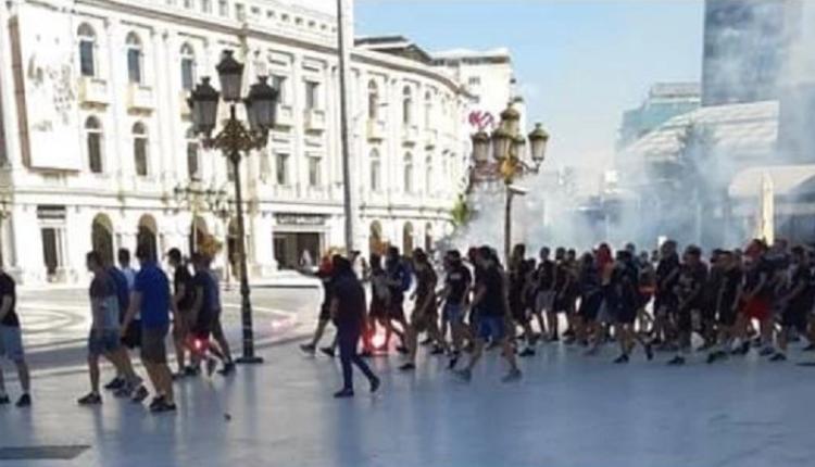 """""""Shqiptari i mirë është vetëm shqiptari i vdekur""""! Qeveria maqedonase dënon gjuhën e urrejtjes"""