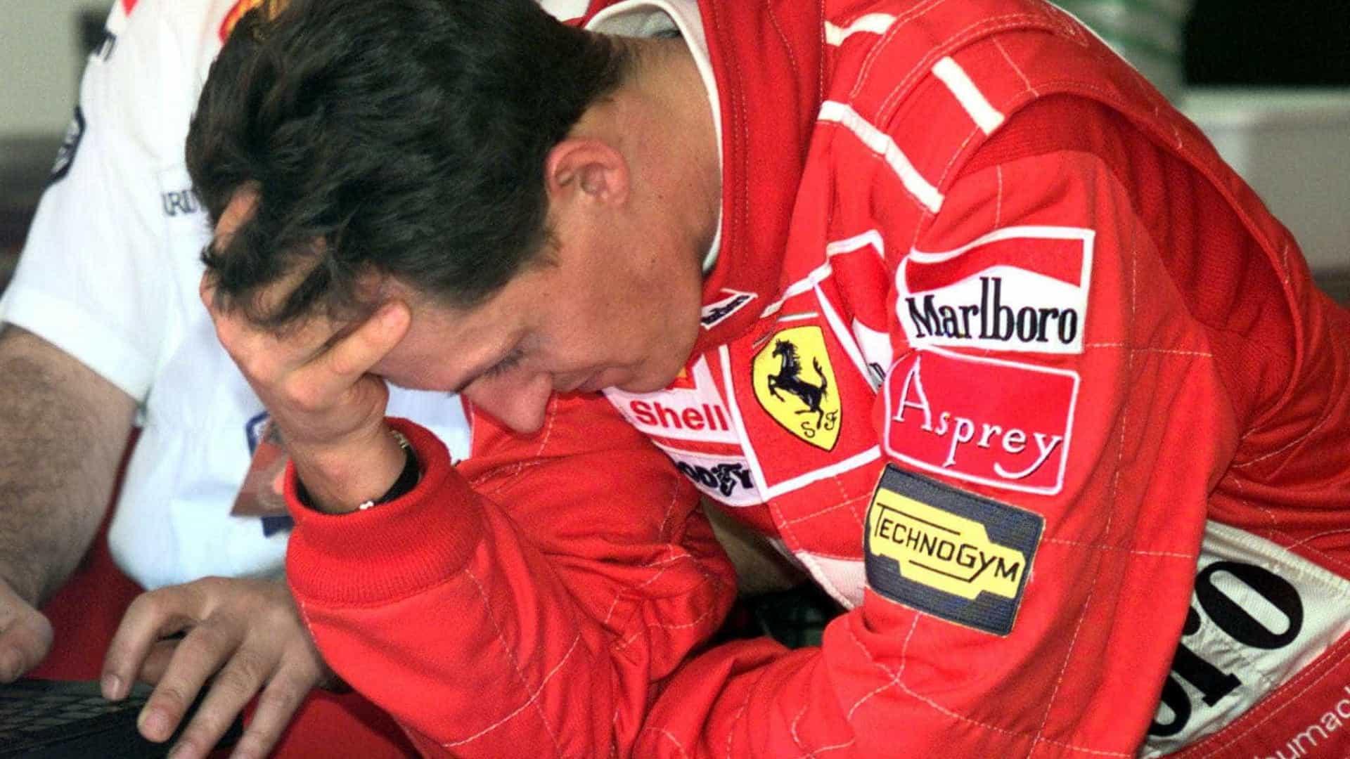Gjendja e Schumacher, neurologu lëshon deklaratën shokuese