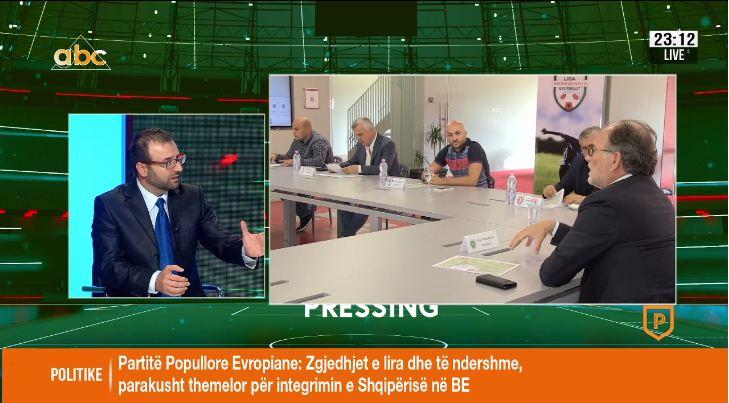 """Largimi i Mustës, gazetari zbulon në """"Pressing"""" prapaskenën"""