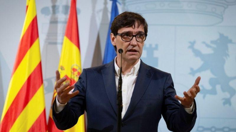 Ministri spanjoll paralajmëron masa më të ashpra: Madridi në rrezik serioz nga COVID-19
