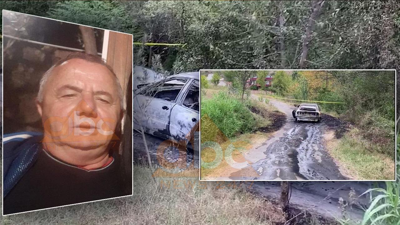 Ekskluzive/ Vëllai i Talo Çelës u qëllua me 21 plumba nga 3 armë me silenciator, makinën e dogjën te shtëpia e policit